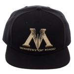 Harry Potter - Ministry Of Magic Cap - Packshot 1