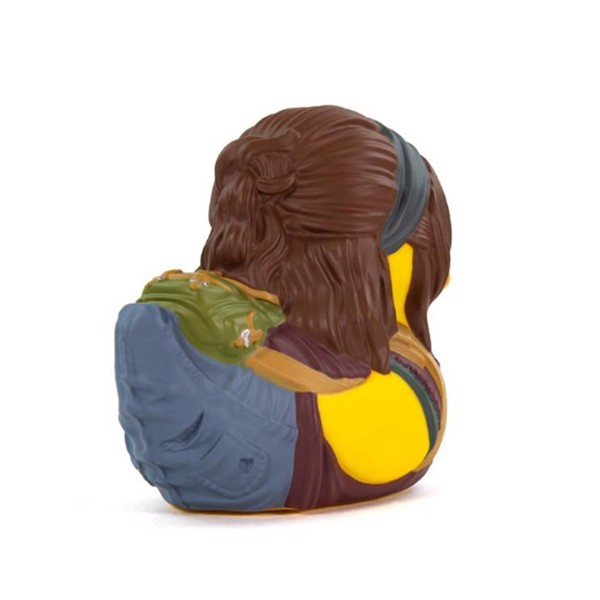 The Last of Us - Tess Tubbz Duck Figurine - Packshot 4