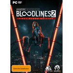 Vampire: The Masquerade - Bloodlines 2 First Blood Edition - Packshot 1
