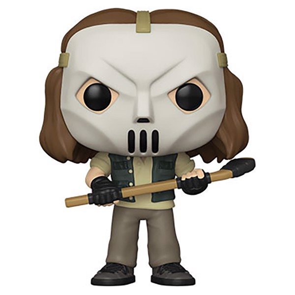Teenage Mutant Ninja Turtles - Casey Jones Pop! Vinyl Figure - Packshot 1