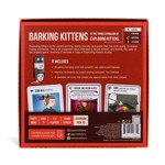 Barking Kittens - 3rd Expansion - Packshot 3