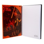 Star Wars - May The 4th Heroes Notebook - Packshot 2