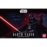 Star Wars - Darth Vader 1/12 Bandai Figure - Packshot 3