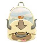 Avatar: The Last Airbender - Appa Plush Mini Loungefly Backpack - Packshot 1
