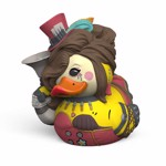 Borderlands - Mad Moxxi Tubbz Duck Figurine - Packshot 1