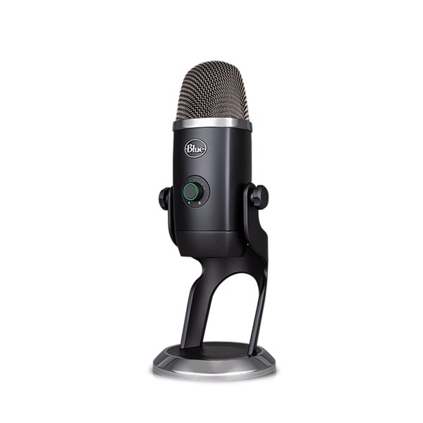 Blue Yeti X USB Microphone - Packshot 4