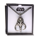 Star Wars - Mandalorian Pendant Necklace - Packshot 1
