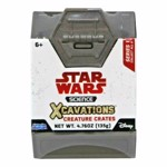 Star Wars - Science Xcavations Creature Crates Blind Box (Single Box) - Packshot 1
