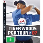 Tiger Woods PGA Tour 07 - Packshot 1