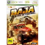 Baja: Edge Of Control - Packshot 1