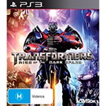 Transformers: Rise of the Dark Spark - Packshot 1