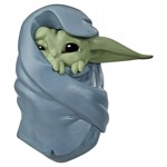 Star Wars - The Mandalorian - The Bounty Collection The Child Blanket-Wrapped Figure - Packshot 1