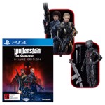 Wolfenstein: Youngblood Deluxe Edition - Packshot 1