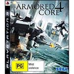 Armored Core 4 - Packshot 1