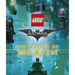 The LEGO® Batman Movie: The Making of the Movie Book - Packshot 1