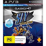 Sly Collection - Packshot 1