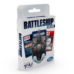 Battleship Classic Card Game - Packshot 1