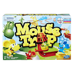 Mouse Trap Board Game - Packshot 1