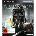 Dishonored - Packshot 1