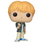BTS - Jin Pop! Vinyl Figure - Packshot 1