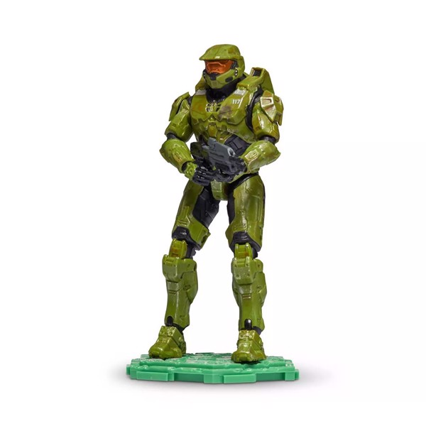 "Halo Infinite - World Of Halo Master Chief 6"" Action Figure - Packshot 2"
