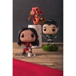Disney - Mulan as Ping Pop! Vinyl Figure - Packshot 2