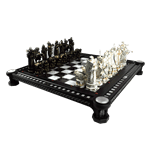 Harry Potter - Chess - Final Challenge Replica - Packshot 1
