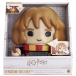 Harry Potter - BulbBotz Hermione Granger Night Light Alarm Clock - Packshot 2