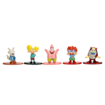 Nickelodeon - 90s Characters Nano Metalfigs 5-Pack A - Packshot 2