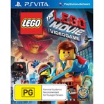 The LEGO® Movie Videogame - Packshot 1