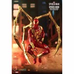"Marvel - Spider-Man (VG2018) - Iron Spider Armor 1:6 Scale 12"" Action Figure - Packshot 2"
