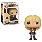 Attack on Titan - Christa Lenz Pop! Vinyl Figure - Packshot 1