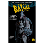 DC Comics - Batman - All Star Batman: My Own Worst Enemy Vol. 1 Graphic Novel - Packshot 1