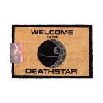 Star Wars - Deathstar Doormat - Packshot 1