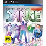 Get Up And Dance - Packshot 1