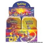 Pokemon - TCG - Kanto Power Mini Tin - Packshot 1