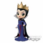 Disney - Evil Queen Q Posket Figure - Packshot 1