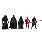 Star Wars Celebrate the Saga Sith Action Figure 5-Pack - Packshot 1