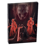 Star Wars - Episode VIII - First Order Canvas - Packshot 1
