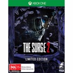 The Surge 2 Limited Edition - Packshot 1