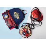 Marvel - Spider-Man Head Danielle Nicole Crossbody Bag - Packshot 3
