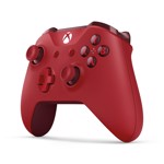 Xbox One S Wireless Controller Red - Packshot 2