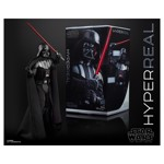 Star Wars - The Empire Strikes Back - Darth Vader Hyperreal Figure - Packshot 5