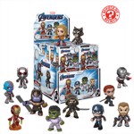 Marvel - Avengers: Endgame - Survivors Mystery Minis Blind Box (Single Box) - Packshot 1