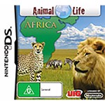 Animal Life Africa - Packshot 1