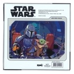 Star Wars - Mandalorian - Holding The Child Puzzle - Packshot 2