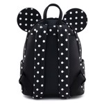 Mickey Mouse - Minnie Mouse Polka Dot Mini Backpack - Packshot 3