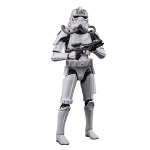 Star Wars - The Black Series Gaming Greats Imperial Rocket Trooper Figure