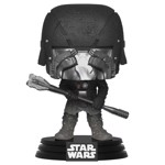 Star Wars - Episode IX - Knight of Ren War Club Pop! Vinyl Figure - Packshot 1