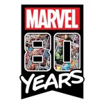 Marvel - Marvel 80th Anniversary - 80 Years T-Shirt - Packshot 2